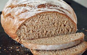 Spelt bread (Dinkelbröd)