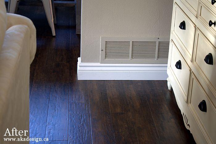 "Laminate ""Wood"" Flooring"