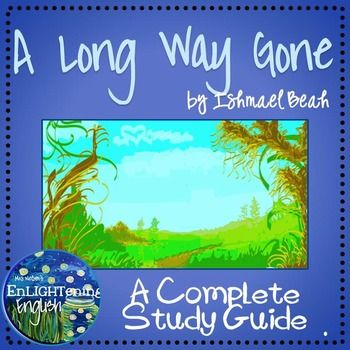 free a long way gone pdf
