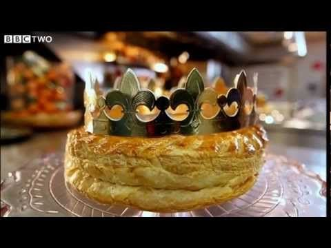 Cakes new year 39 s cake and bbc on pinterest - Decor galette des rois ...