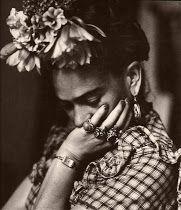 Garimpando Frida