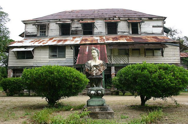 Pin by kathylee on abandoned and forgotten 2 pinterest for Abandoned plantations in the south for sale