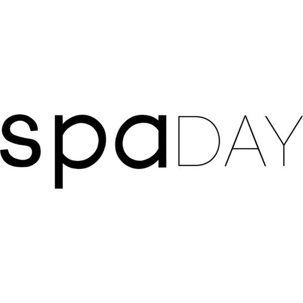 Spa Day Text ❤ liked on Polyvore featuring text, phrase, quotes and saying