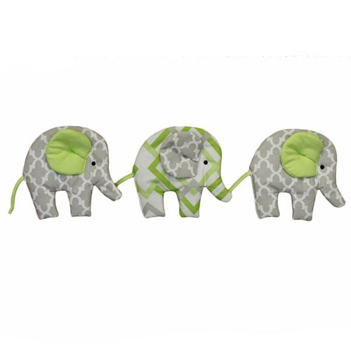 Super cute elephant parade
