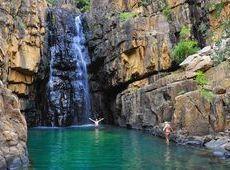 katherine gorge, northern territory