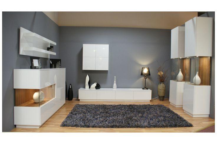 meble salon wysoki połysk - Szukaj w Google