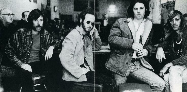 The Doors   the-doors-hard-rock-cafe