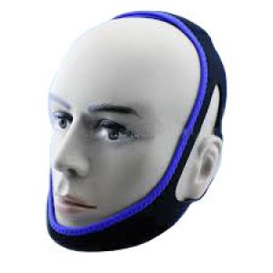 Stop Snoring Chin Strap - Amazing Snore Solution.  Product Details Made of stretchable, itch-free material for ultimate comfort. Gently holds mouth closed to stop snoring.  Upgraded Version. Longer strap, softer, thicker material than many similar looking cheaper versions.  Anti Snore Device with Adjustable Strap for a perfect fit. Gently holds mouth closed to prevent snoring FREE SHIPPING in USA Wait no longer, Sleep Better, Feel Better, Order Today!   FRUSTRATED with snoring?