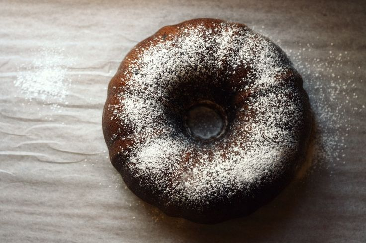 Pumpkin Pound Cake With A Twist - TastyShare