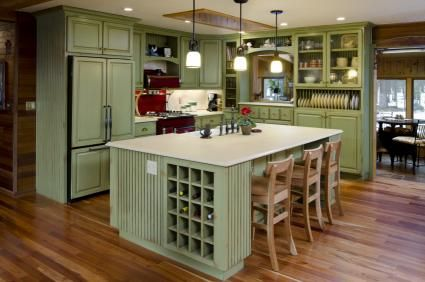 Best Kitchen Colors Gallery
