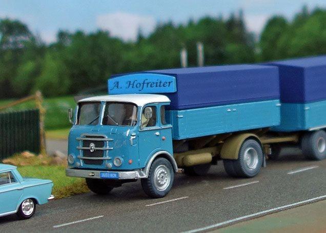 Graf Stift L 210 Laibles Laster Laster Lkw Automobil