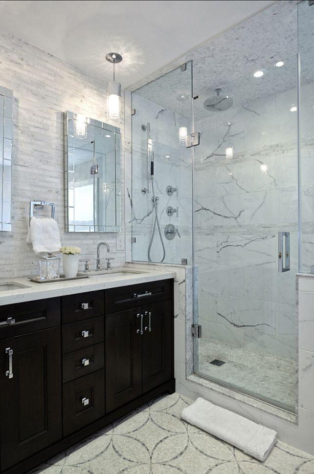 Best Powder Room Images On Pinterest Room Bathroom Ideas And