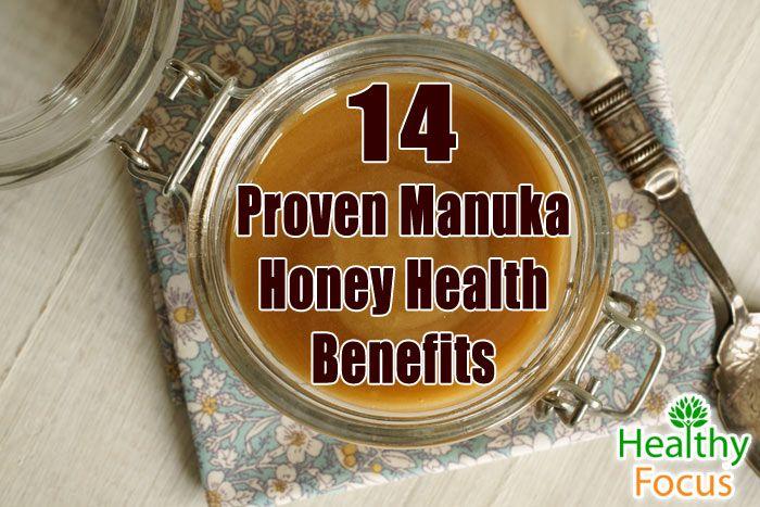 14 Proven Manuka Honey Health Benefits