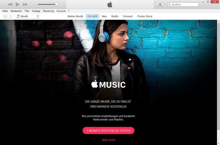 Screenshot 2 - iTunes