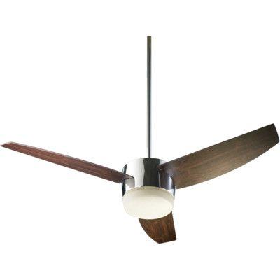 "54"" Trimark 3 Blade Ceiling Fan for Sale | AllModern"