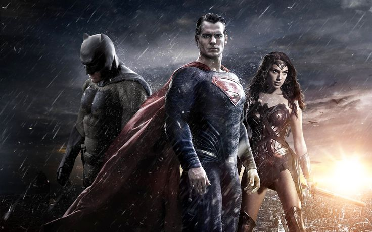 Batman Superman Wonder Woman - This HD N/A wallpaper is taken from N/A Batman v Superman: Dawn of Justice. Played by Ben Affleck, Henry Cavill, Amy Adams, Jesse Eisenberg. This Action, Adventure, Sci-Fi N/A plot storyline is about: Fearing that the actions of Superman are left unchecked, Batman takes on the Man of Steel,... - http://muviwallpapers.com/batman-superman-wonder-woman.html #Batman, #Superman, #Woman, #Wonder #Movies