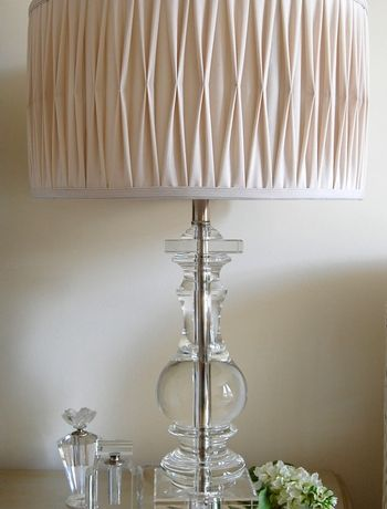 89 Best Beautiful Crystal Lamps Images On Pinterest
