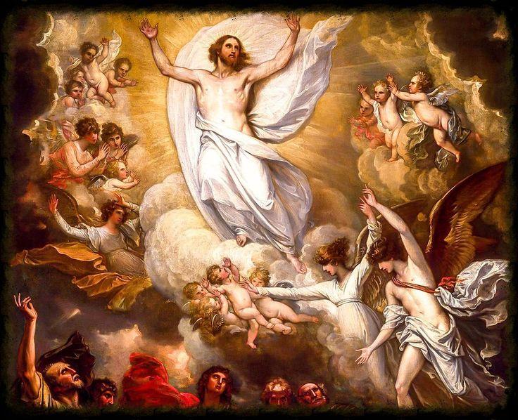 mark pentecost wiki
