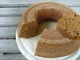 Kruidige bananencake - Chai Banana Bread
