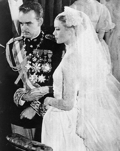 Grace Kelly / VIP Weddings