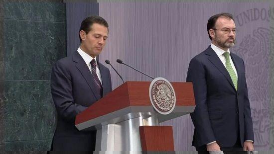 Regresa Luis Videgaray al Gabinete de EPN - http://www.esnoticiaveracruz.com/regresa-luis-videgaray-al-gabinete-de-epn/