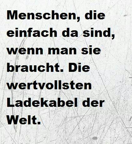 Be my Ladekabel ❤️
