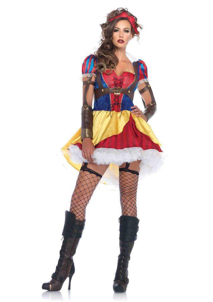 56 best Costumes - Halloween - Cosplay images on Pinterest | Leg ...