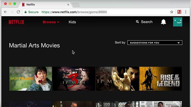 Çevrim içi yayın platformu Netflix geçtiğimiz seneden bu yana dünya genelinde hizmet vermeye başladı.Türkiye'deki kütüphanesine yerli dizileri de katmaya başlayan mecra giderek daha fazla içeriği izleyicilerle buluşturuyor. Ancak kullanıcılar bazen aradıkları tarzda bir dizi veya filmi...  #Çıkartan, #Eklenti, #Gizli, #Kategorilerini, #Netflix'In, #Ortaya, #Video http://havari.co/netflixin-gizli-kategorilerini-ortaya-cikartan-eklenti-video/
