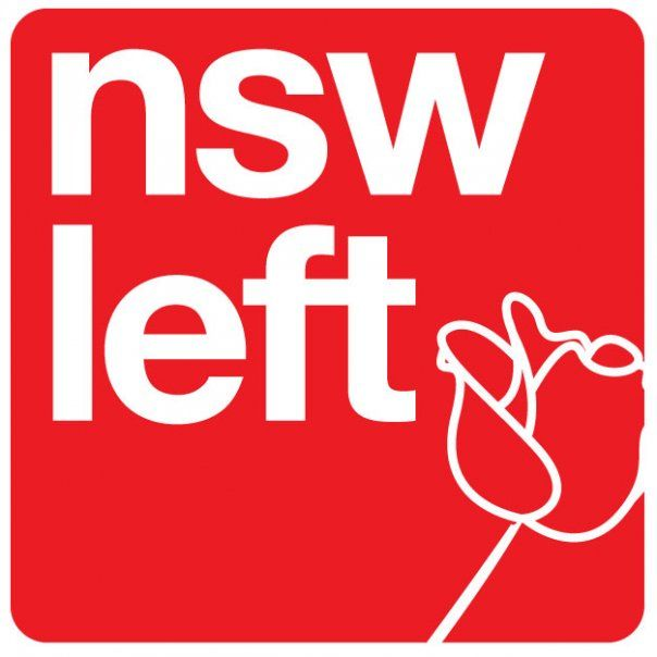 The NSW Left supports equality and social justice, and a Labor party which is democratic. http://www.nswleft.com/