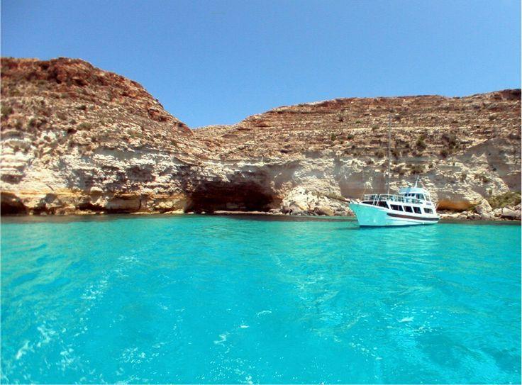 La tabaccara... Lampedusa