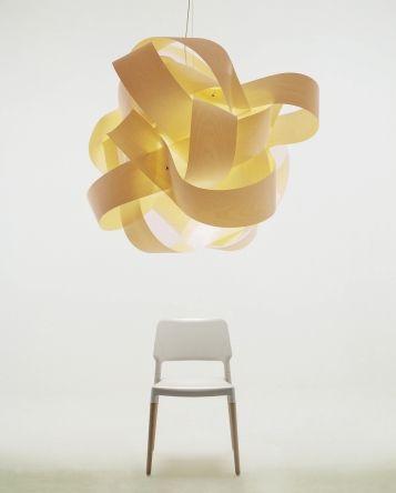 Hanging lamps Leonardo
