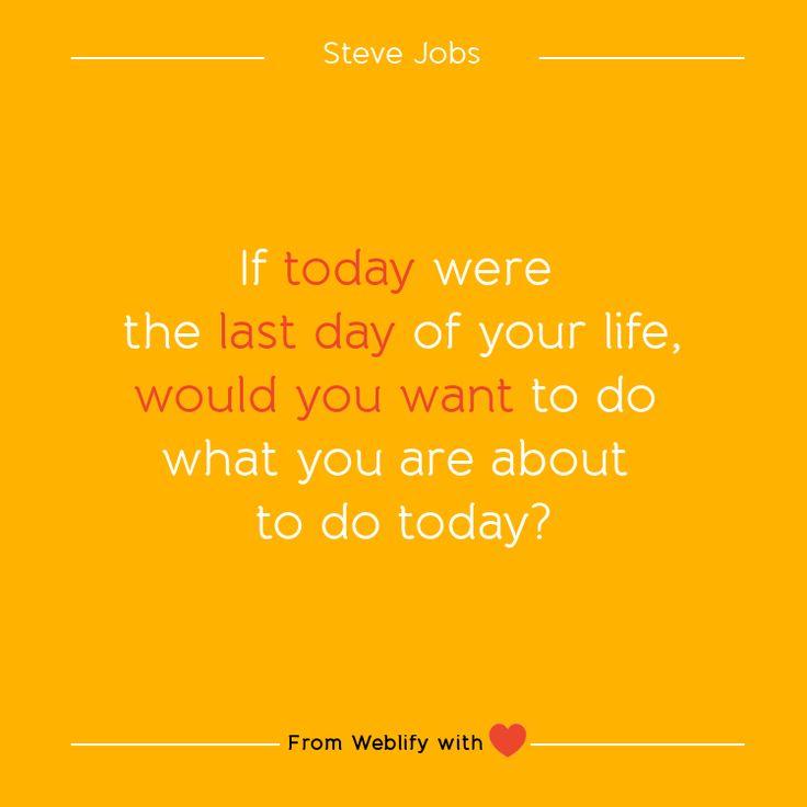 Inspiring coding quotes: Steve Jobs