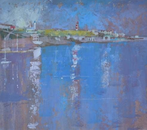 Rational Expressions | Across Plymouth Hoe by Terry McKivragan