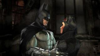 Catwoman in Batman: Arkham City vs Sexism