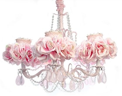 54 best little girls chandelier images on pinterest chandeliers 5 arm light pink little girls chandelier love this one as well for carines room aloadofball Gallery
