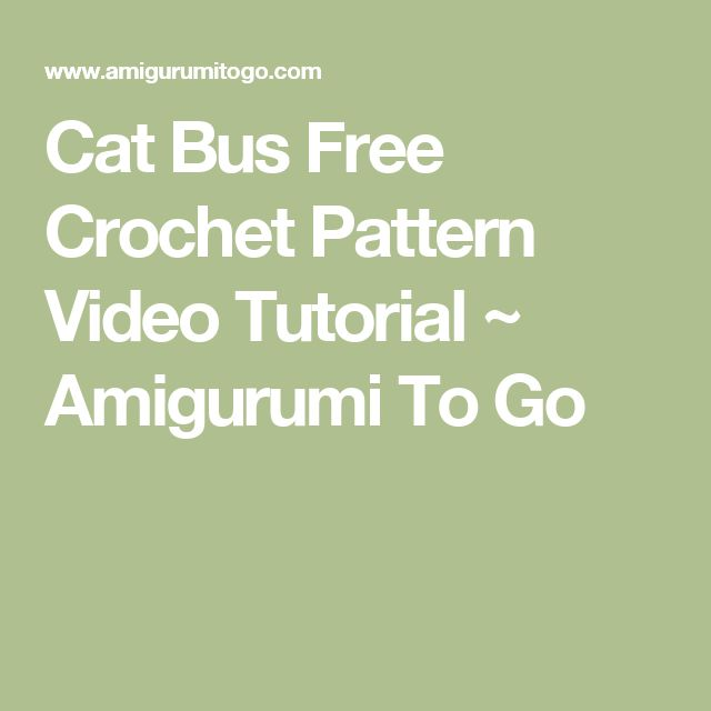Top 25 ideas about Cats Bus on Pinterest Studio ghibli ...