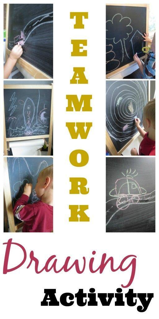 teamwork essay ideas