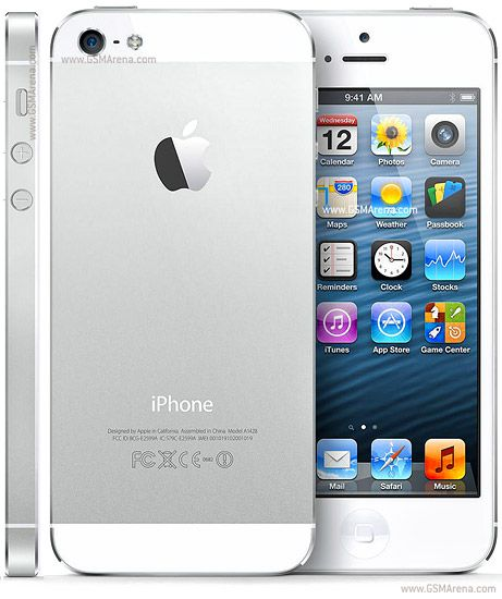Apple iPhone 5: Battery Drain Problem Fixed by Free Replacement