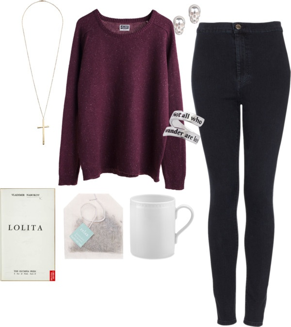 """inspired outfit for a movie night with friends"" by hayleycarbran вќ¤ li"
