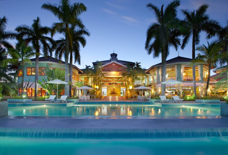 Beautiful Resorts   All Inclusive Resorts for Couples Caribbean