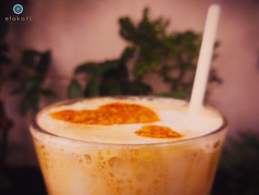 #Elakati ...το ιδανικό μέρος για ένα  Coffee Break!