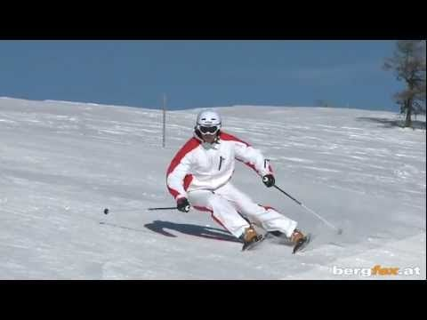 Learning to Ski: Carving skiing lesson - bergfex.com