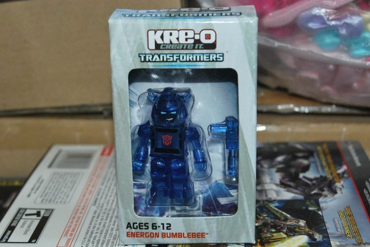 transformers kreo cool blue, transparent, blue, transparent, and the market is not for sale. #transformer