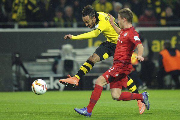 Borussia Dortmund-Bayern Monaco 0-0, analisi e pagelle: 'Der Klassiker' a reti bianche - http://www.maidirecalcio.com/2016/03/05/borussia-dortmund-bayern-monaco-0-0-analisi-pagelle.html