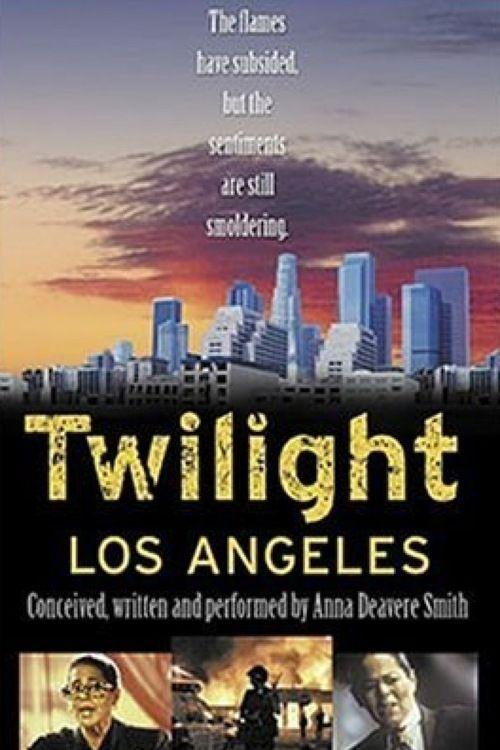 Watch Twilight: Los Angeles 2000 Full Movie Online Free