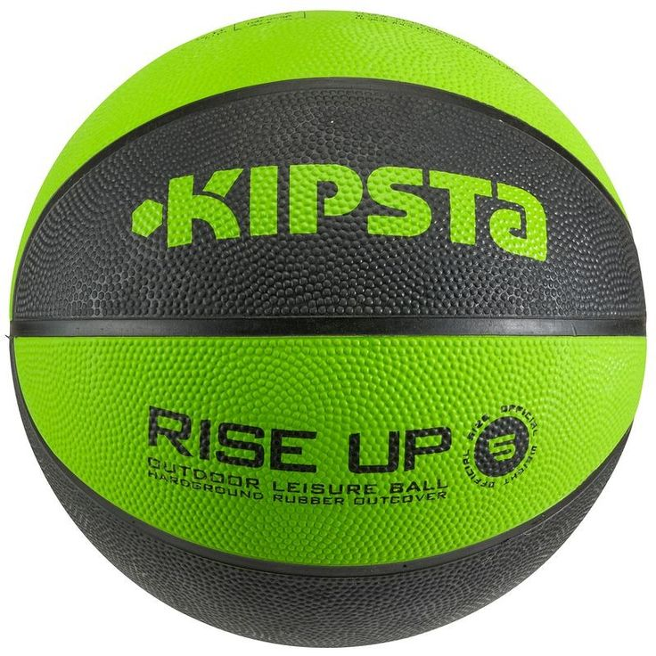 KIPSTA RISE UP T5 #BASKETBOL TOPU  #top #basketboltopu