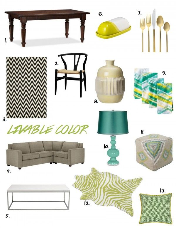 from my home to yours livable color - My Home Blog