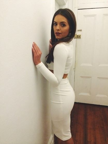 olympia valance instagram - Google Search