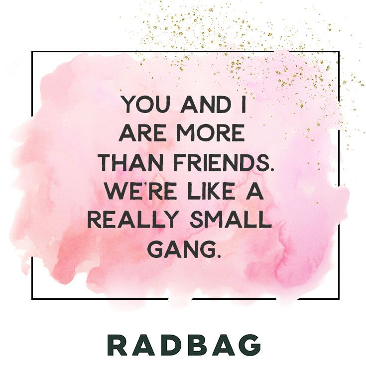 Du und deine BFF sind unzertrennlich? Hier findest du coole beste Freunde Sprüche und coole Ideen für Geschenke für deine beste Freundin.