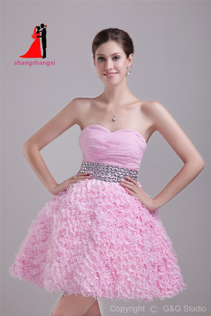 12 best Homecoming Dresses images on Pinterest | Fishing line, Party ...